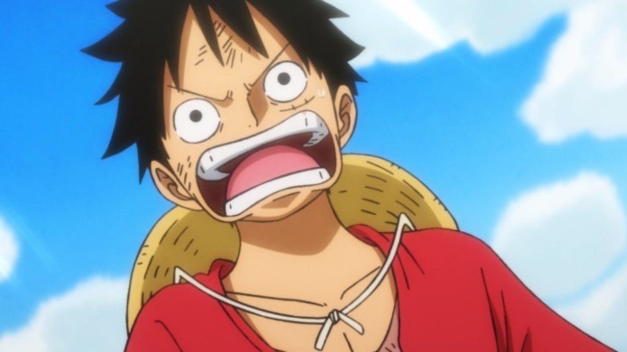 One Piece Preview Teases Luffy's First Day in Wano