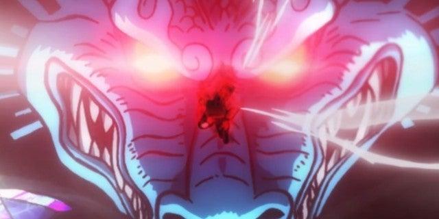 One Piece Reveals Wano Arc Opening Theme