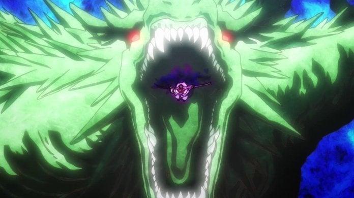 One Piece Wano Zoro Dragon Twister