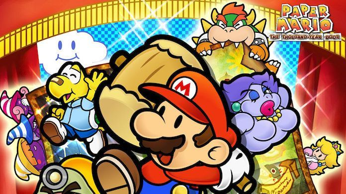 """paper mario """"title ="""" paper mario """"height ="""" 390 """"width ="""" 696 """"data-item ="""" 1180733 """"/>    <figcaption> (Photo: Nintendo) </figcaption></figure> <p>  If you're wondering why <em>?] Paper Mario: The Thousand-Year Door </em> is a trend on Twitter because a wave of Nintendo fans has launched a campaign on both the social media website and on Change.org to the notoriously stubborn Nintendo to move to the remaster of the second game in the series that many have already played on their GameCube in 2004. </p> <p>  Apparently, the whole movement started when YouTuber Arlo remastered a video titled """"Let's Get Thousand Year Door."""" In the video, the case of a Nintendo Switch remaster is outlined, and the subject of why it was not remastered is examined, and most importantly, it encourages viewers to go to Twitter with #RemasterThousandYearDoor to tell Nintendo that there are players participating in a new updated V of the game are interested. And it works. The hashtag is announced on Twitter, thanks in part to a slow day for the social media site. </p> <p class="""