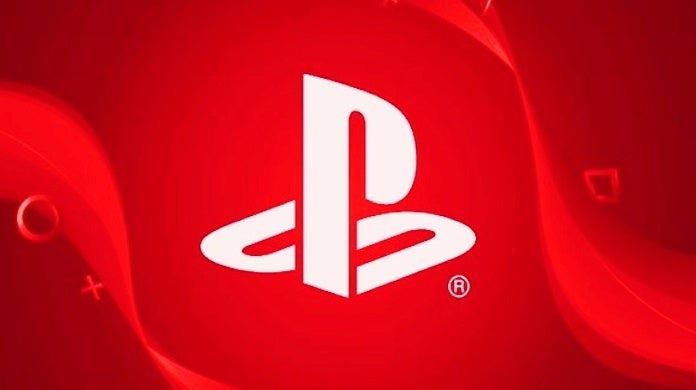 playstation red