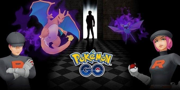 pokemon go team rocket event