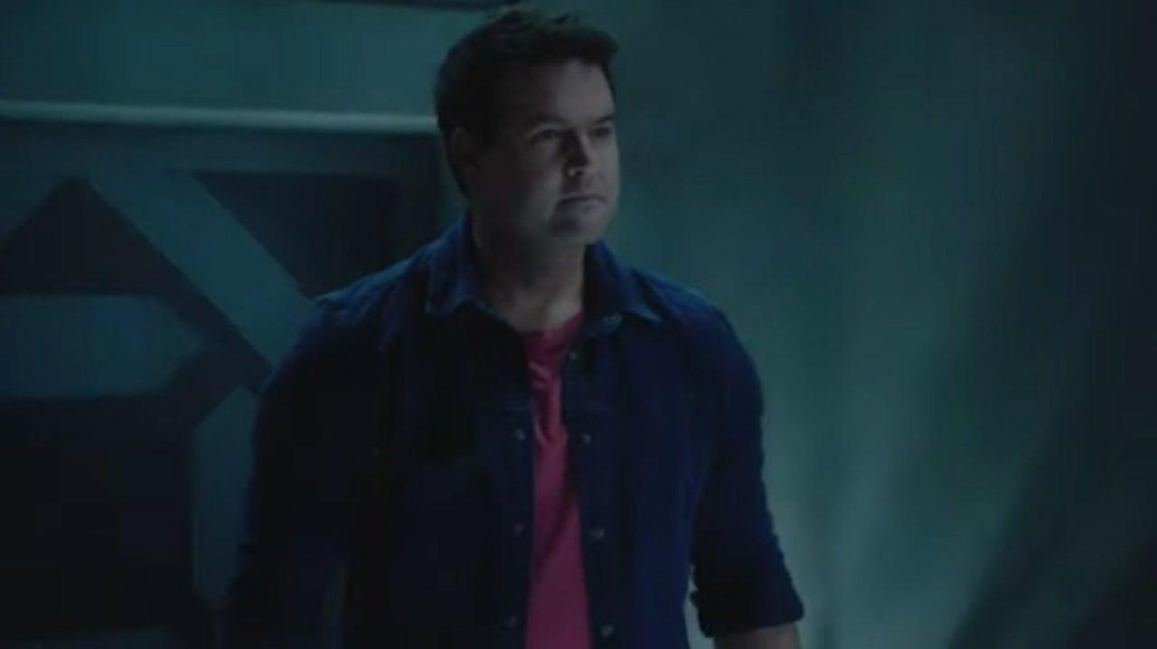 Power Rangers' Original Red Ranger Returns In New Beast Morphers Trailer