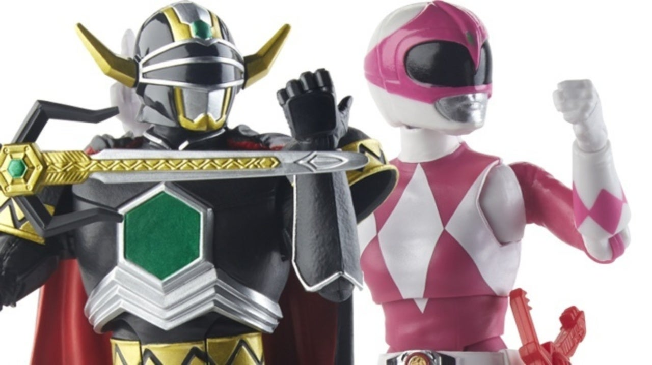 Power Rangers' Brand Manager Addresses Male-Heavy Figure Assortment
