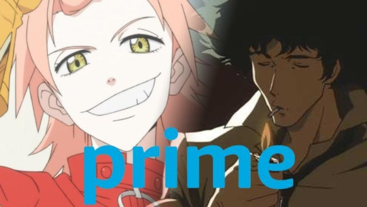 Amazon Prime Day Reveals Slew Of Impressive Anime Deals