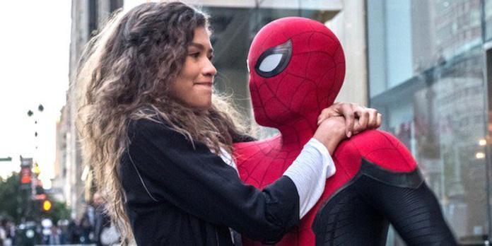 Raimi Watts Spider-Man - Jon Watts
