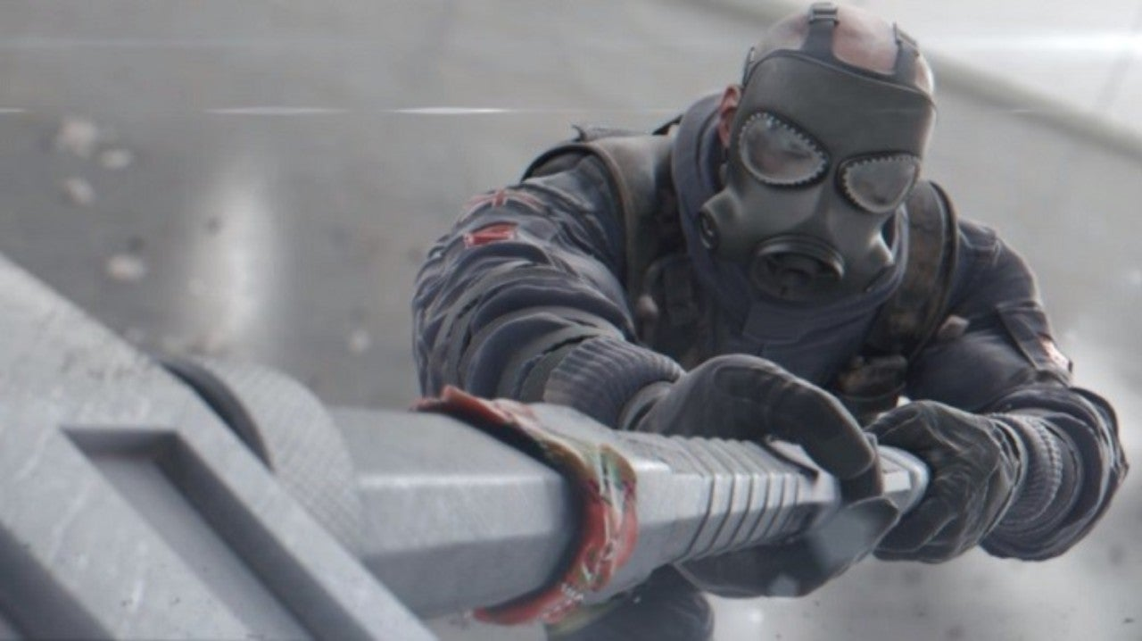 Rainbow Six Siege's Latest Ban Wave Targets Chat Exploiters