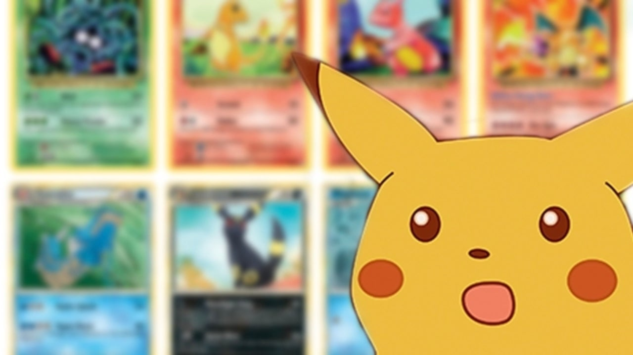 Rare $60,000 Pokemon Card Sells, Gets Lost in the Mail
