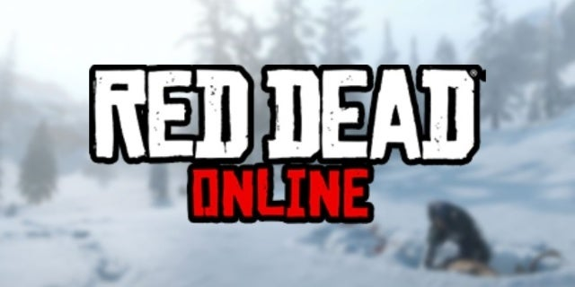 Red Dead Online Player Has Strange Encounter With Snowy Ghost