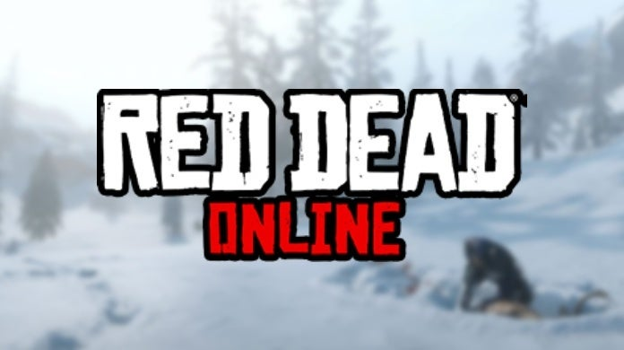"""Red Dead Online"" title = ""Red Dead Online"" height = ""390"" width = ""696""    <figcaption> The update is about to fall, but many gamers are still knee deep in <em> Red Dead Online </em> on PS4 and Xbox One.More-literally, a knee deep in the snow pursues ghosts.You may know there are real ghosts in </em> Red Dead Redemption 2 </em> If you know where to look, and this is just the tip of the iceberg, the game is full of supernatural things like the vampires </em> Red Dead Online </em> But one player recently got a game with a strange, spooky experience while exploring Colter in the snow Grizzlies, or at least they seem to have gone with the specter behind a trail in the snow but there was nothing. 1<div class="