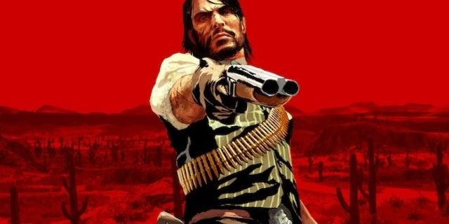 Red Dead Redemption Remake Reportedly In Development At Rockstar Games