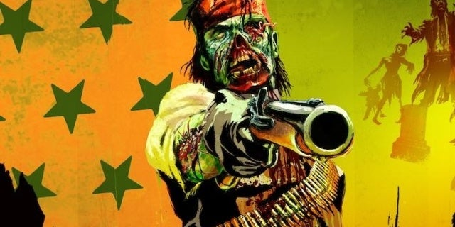 Red Dead Redemption 2 Seemingly Teases Undead Nightmare DLC