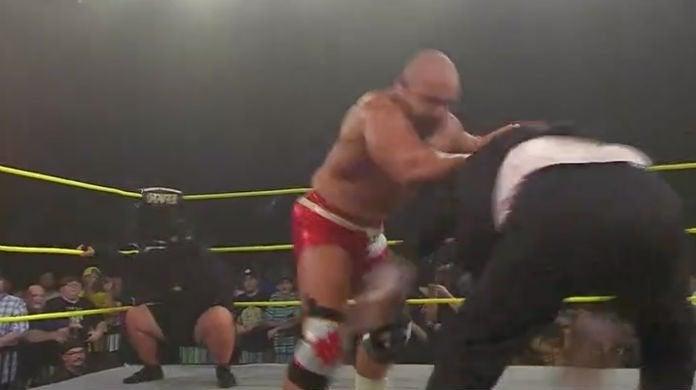 Rhyno-Impact-Wrestling