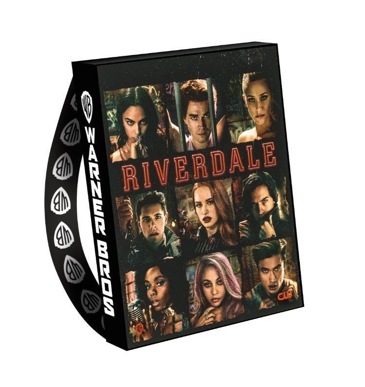 Riverdale SDCC 2019 Bag