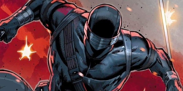 G.I. Joe: Snake Eyes Reportedly Begins Filming This Fall