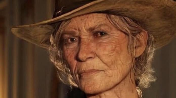 Red Dead Redemption 2 Photos Reveal Elderly Versions of The Cast