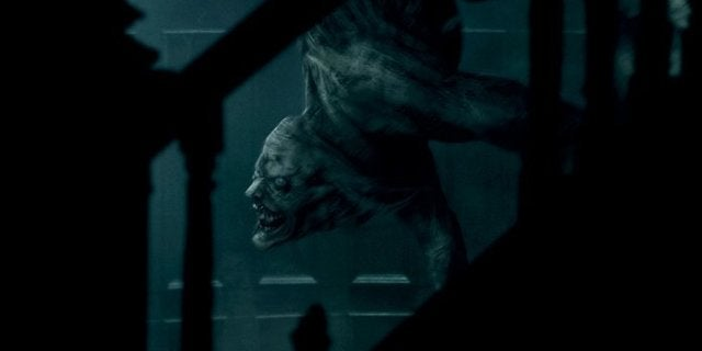 Scary Stories to Tell in the Dark Gets New Jangly Man Poster