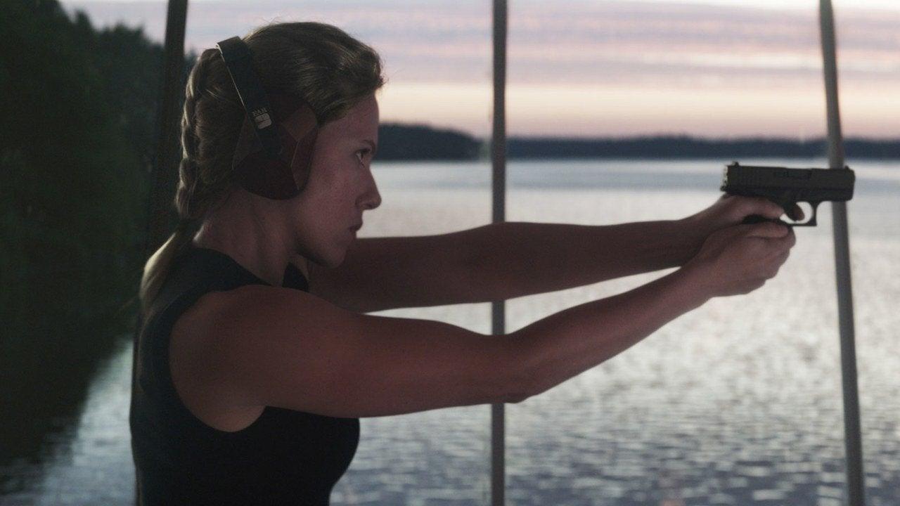 Scarlett Johansson Avengers Endgame Black Widow Return