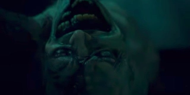 Guillermo Del Toro's Scary Stories to Tell in the Dark Jangly Man Trailer Released
