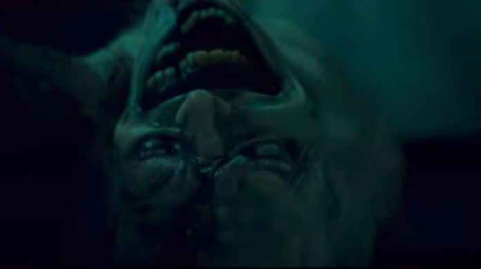 Scary Stories Tell Dark Trailer Jangly Man