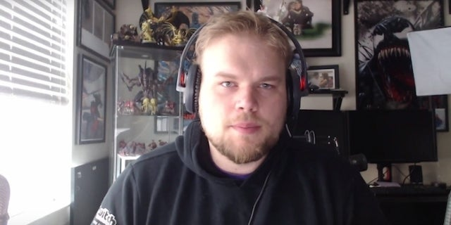 "Gaming Personality Geoff ""iNcontroL"" Robinson Dies Suddenly at 33"