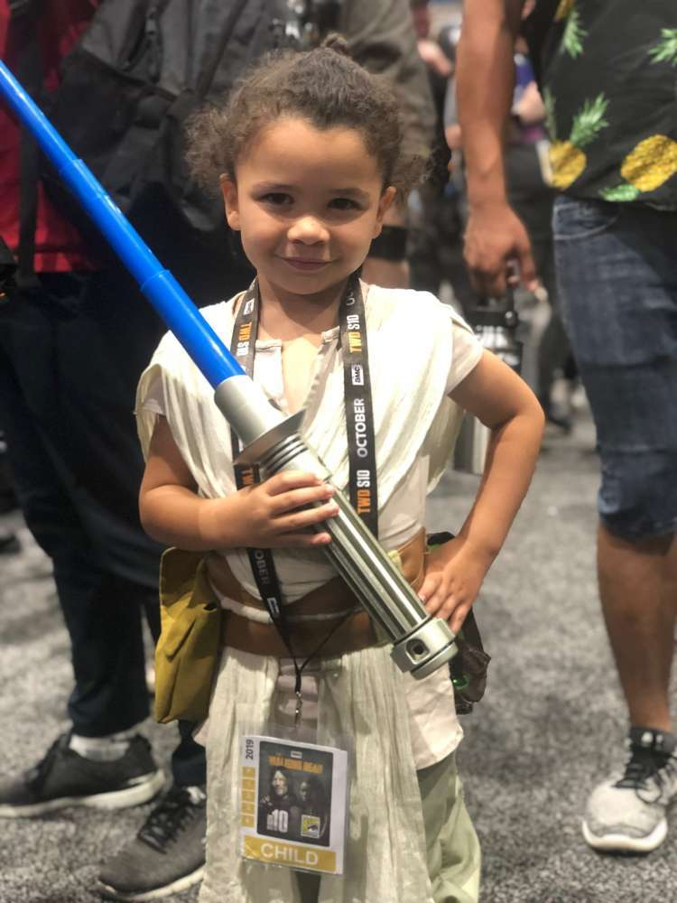 SDCC 2019 Cosplay Photos 1