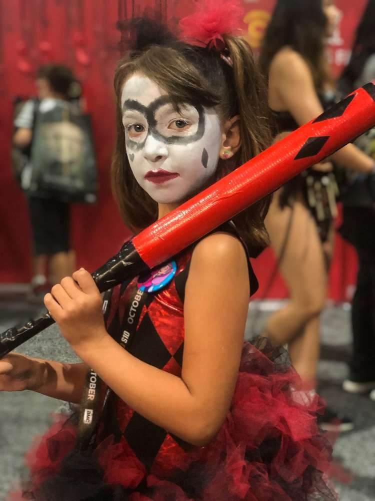 SDCC 2019 Cosplay Photos 10