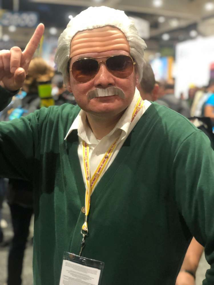SDCC 2019 Cosplay Photos 2