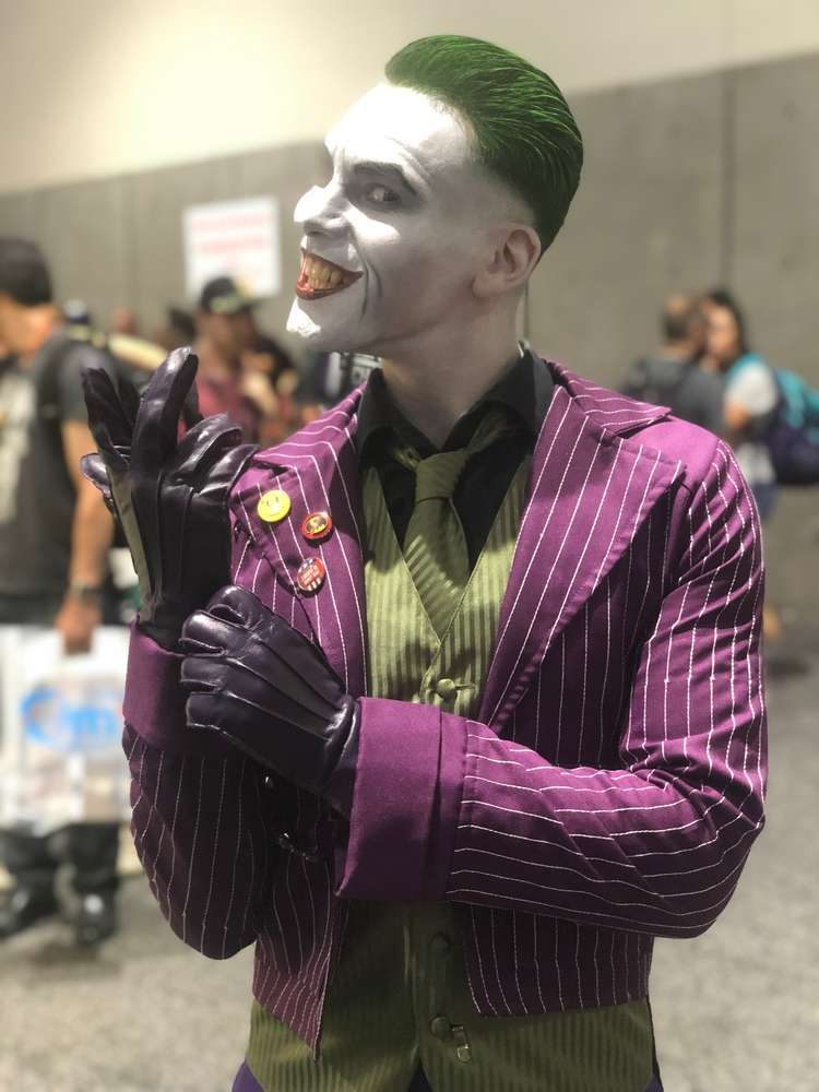 SDCC 2019 Cosplay Photos 5