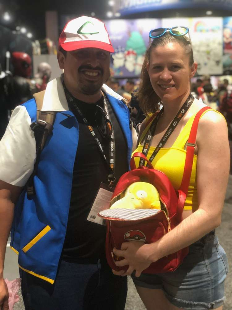 SDCC 2019 Cosplay Photos 6