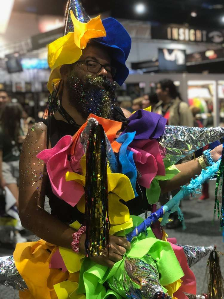 SDCC 2019 Cosplay Photos 7