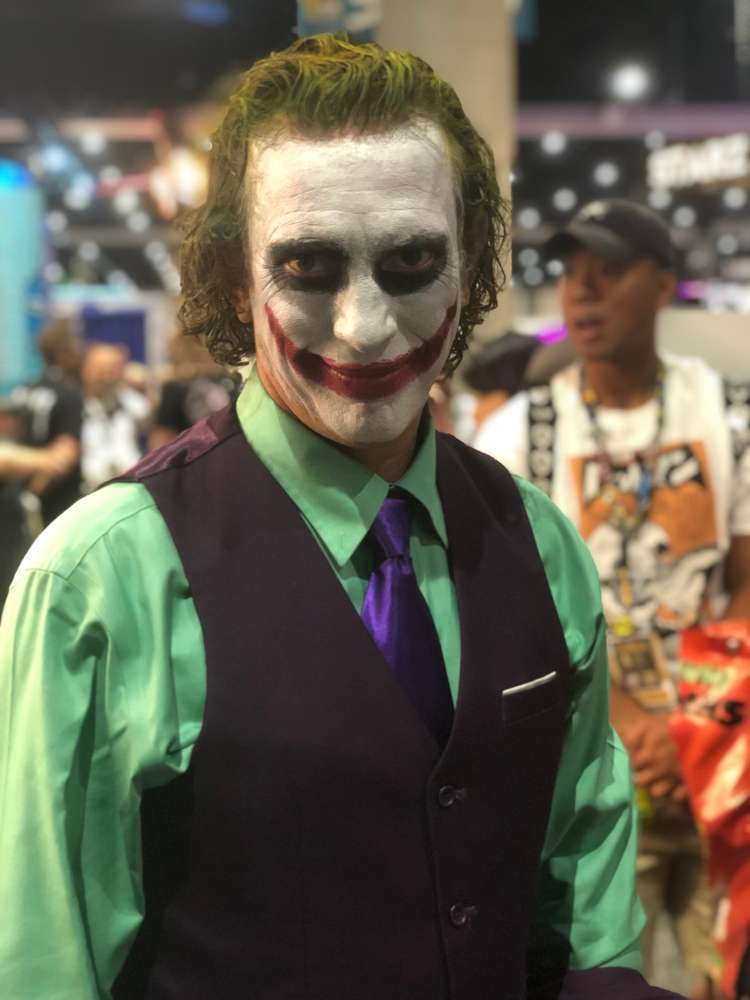 SDCC 2019 Cosplay Photos 9