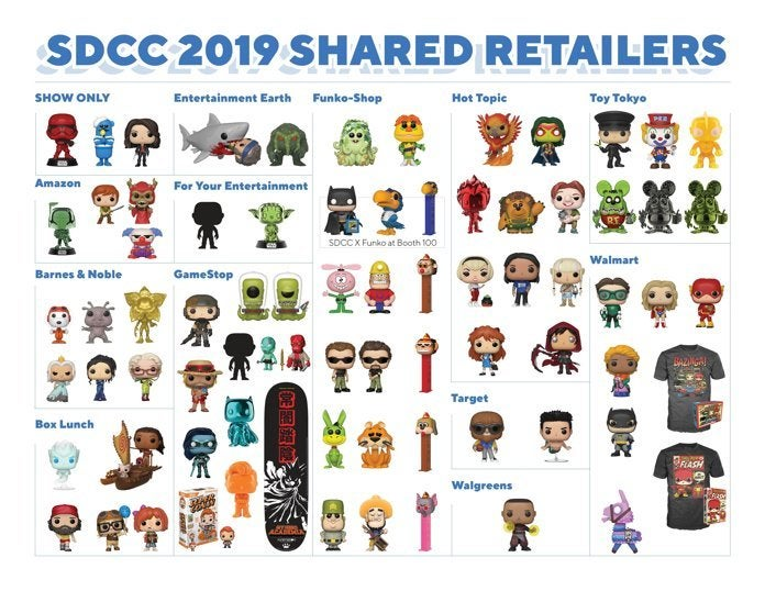 sdcc-2019-funko-pop-figures