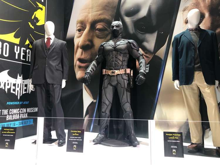 SDCC 2019 Preview Night 3