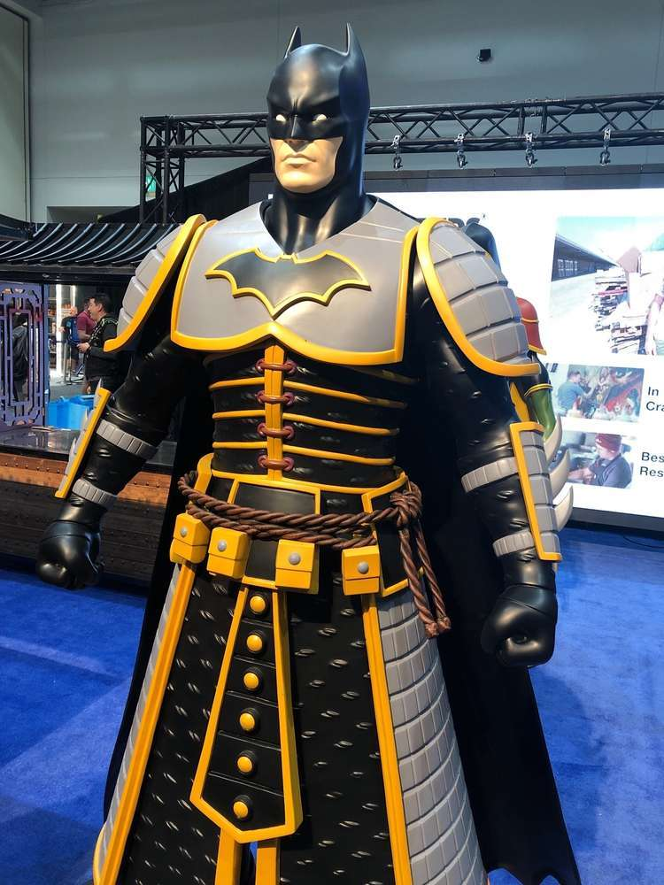 SDCC 2019 Preview Night 4