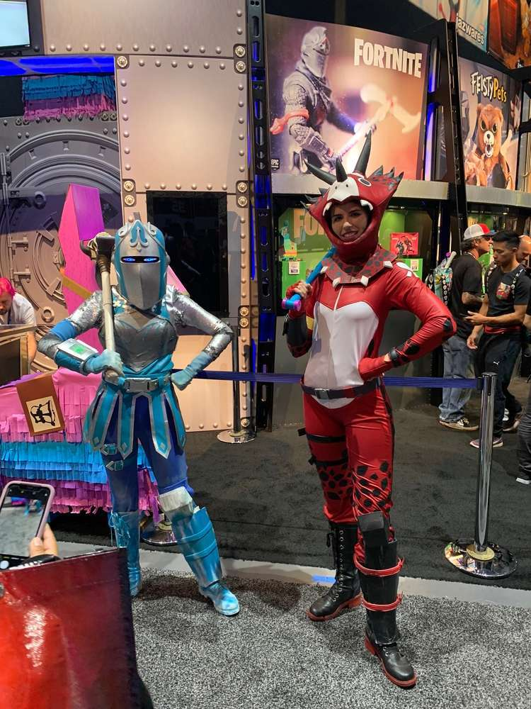 SDCC 2019 Preview Night 5707