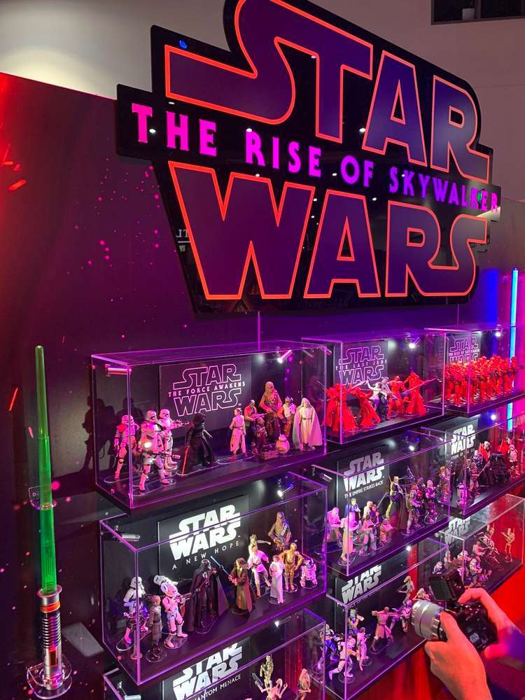 SDCC 2019 Preview Night 5713