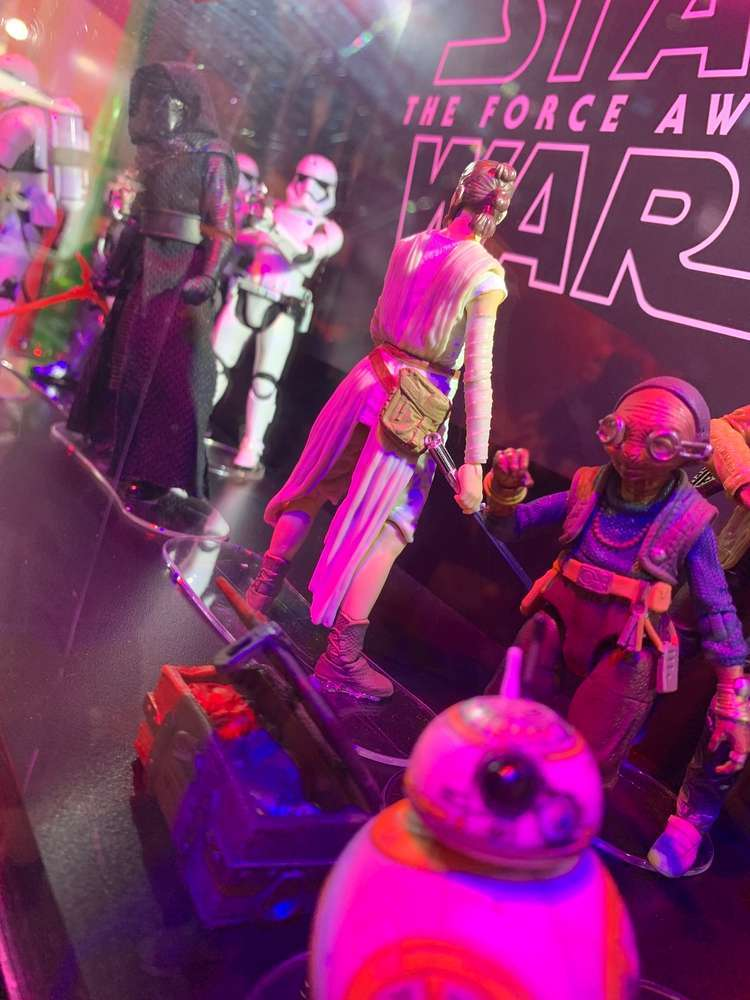 SDCC 2019 Preview Night 5722