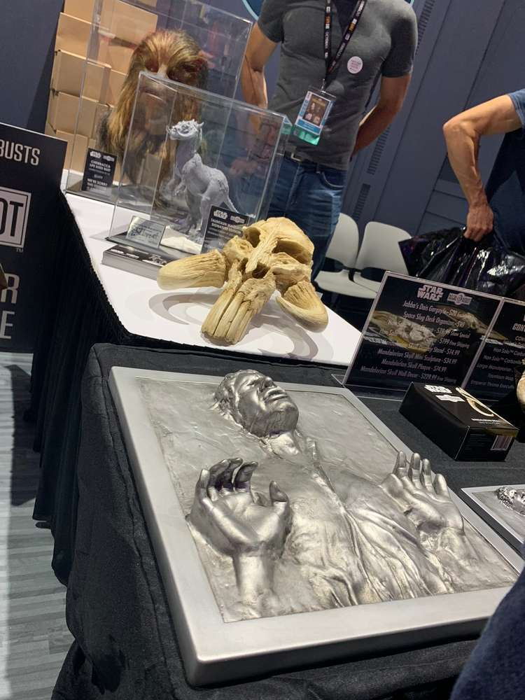 SDCC 2019 Preview Night 5724