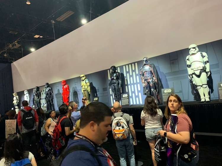 SDCC 2019 Preview Night 5725
