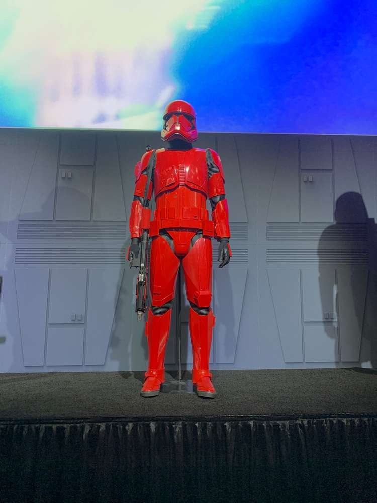 SDCC 2019 Preview Night 5726