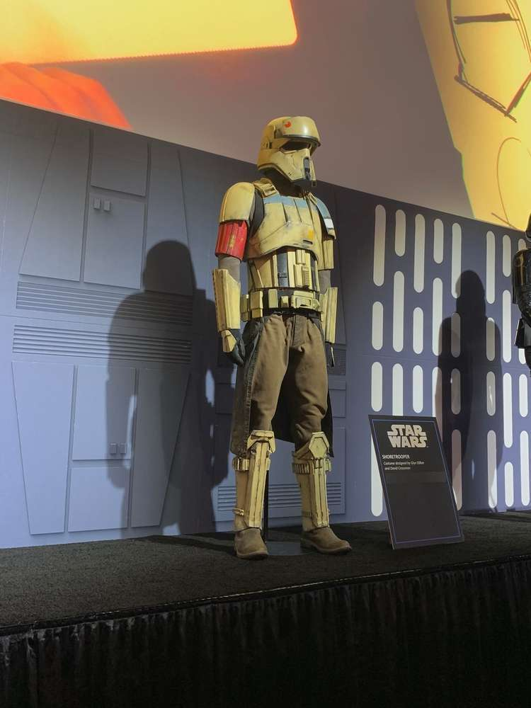 SDCC 2019 Preview Night 5727