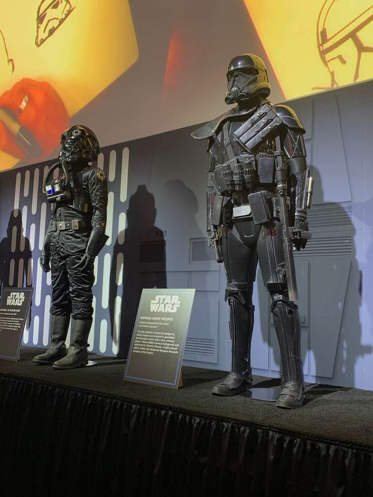 SDCC 2019 Preview Night 5728