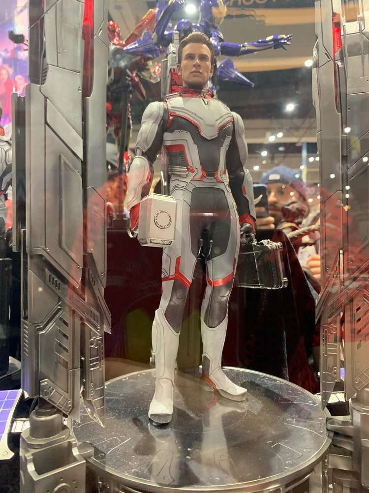 SDCC 2019 Preview Night 5746