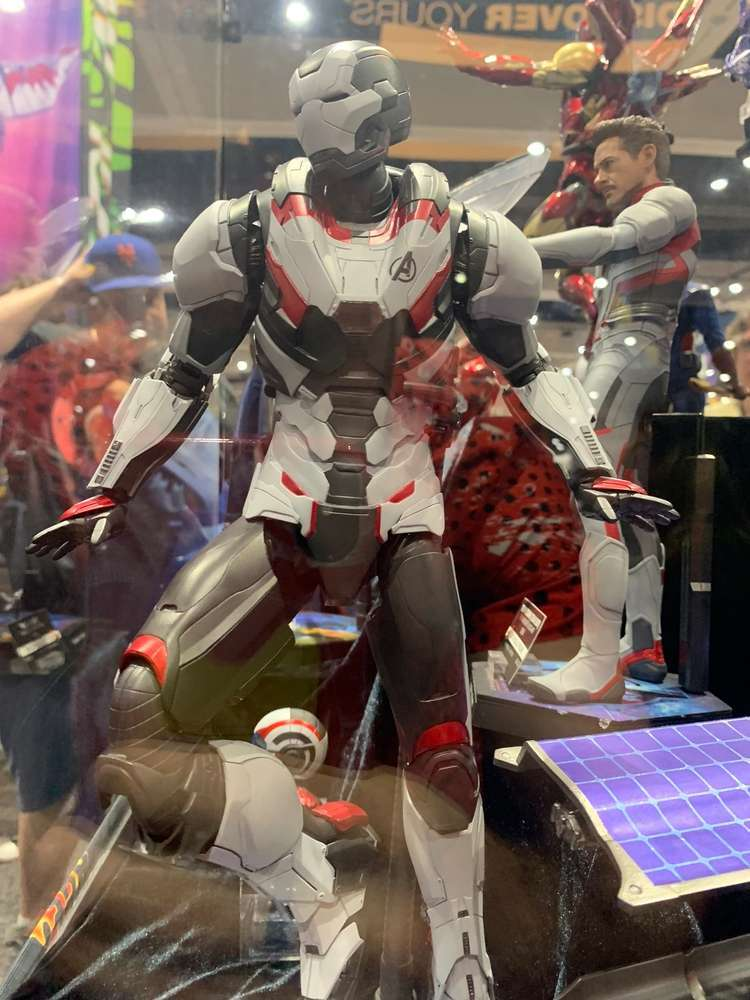 SDCC 2019 Preview Night 5747