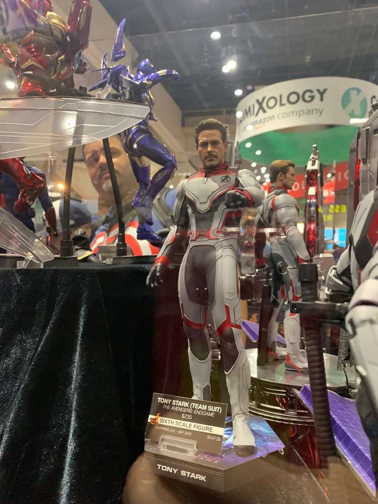 SDCC 2019 Preview Night 5748