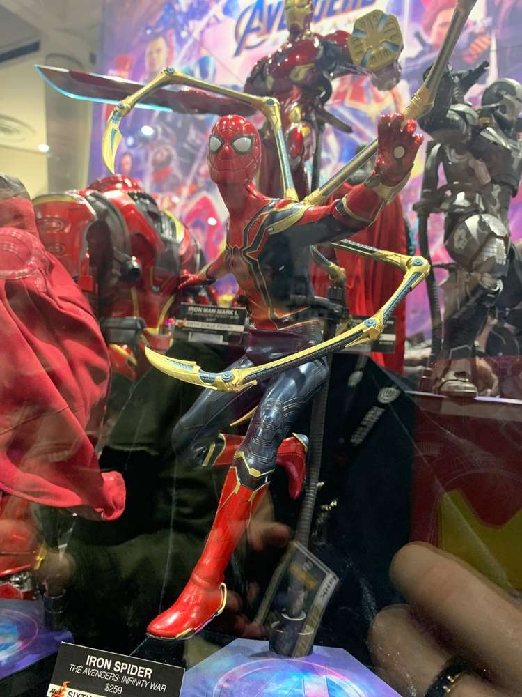 SDCC 2019 Preview Night 5750