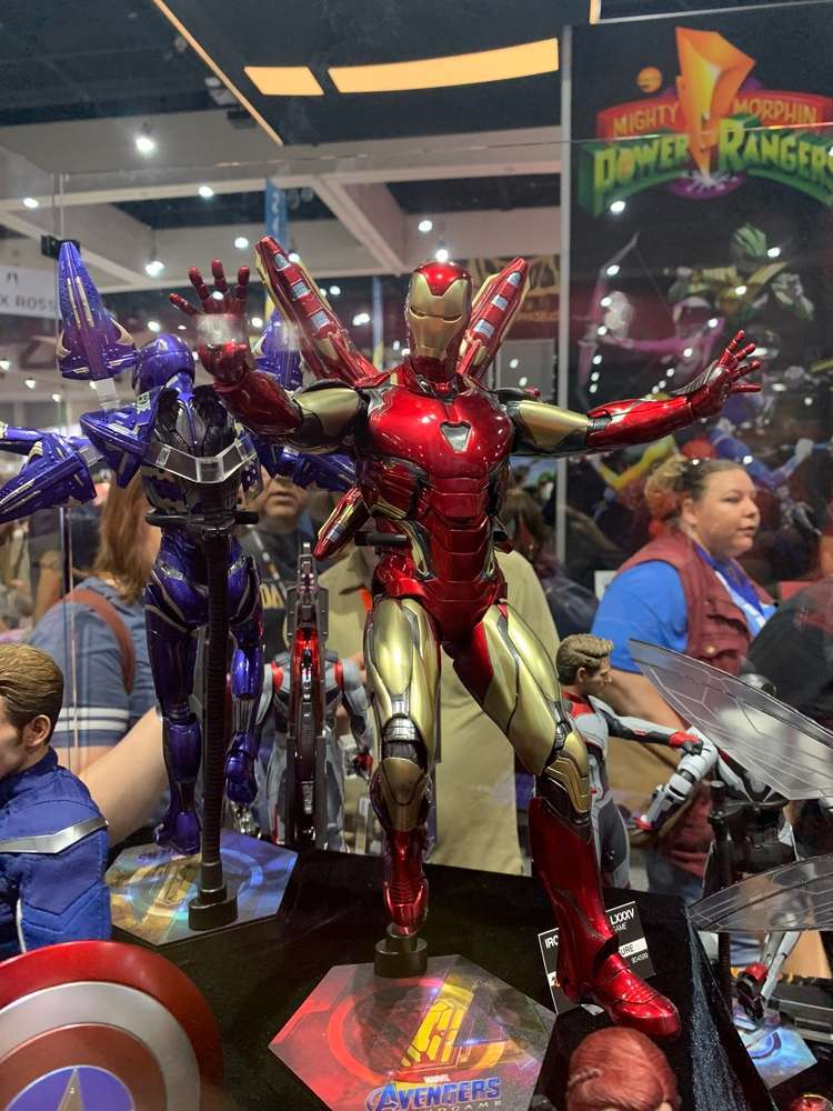 SDCC 2019 Preview Night 5752