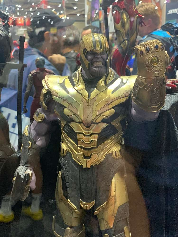 SDCC 2019 Preview Night 5755
