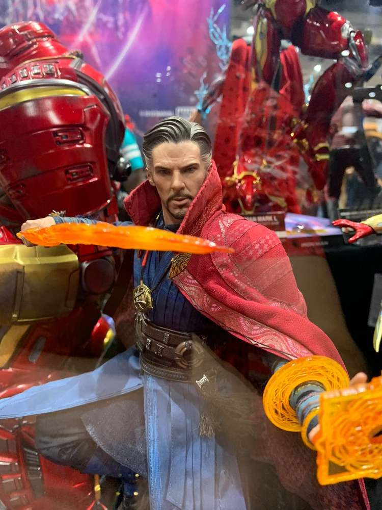 SDCC 2019 Preview Night 5757